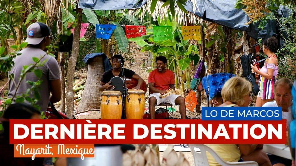 Notre dernière destination au Mexique 😢